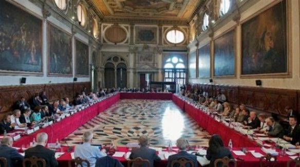 Komisioni i Venecias